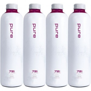 4 x 750 mL Morinda Core Pure